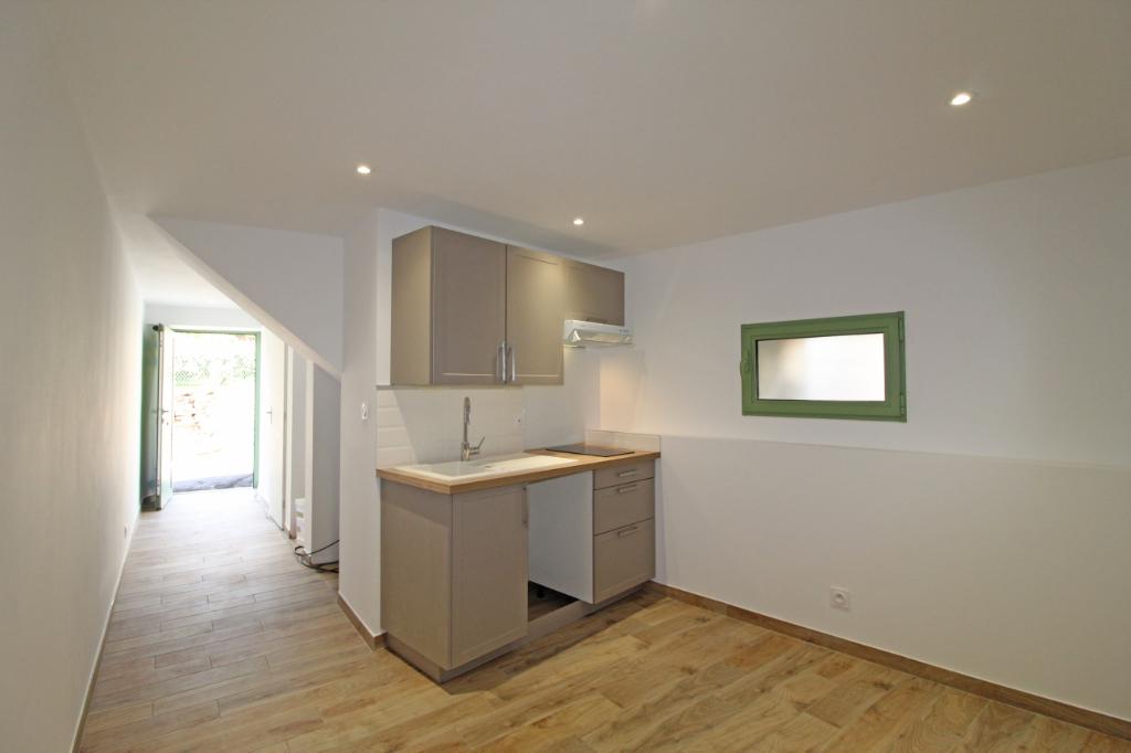 Sale apartment Collioure 97000€ - Picture 1