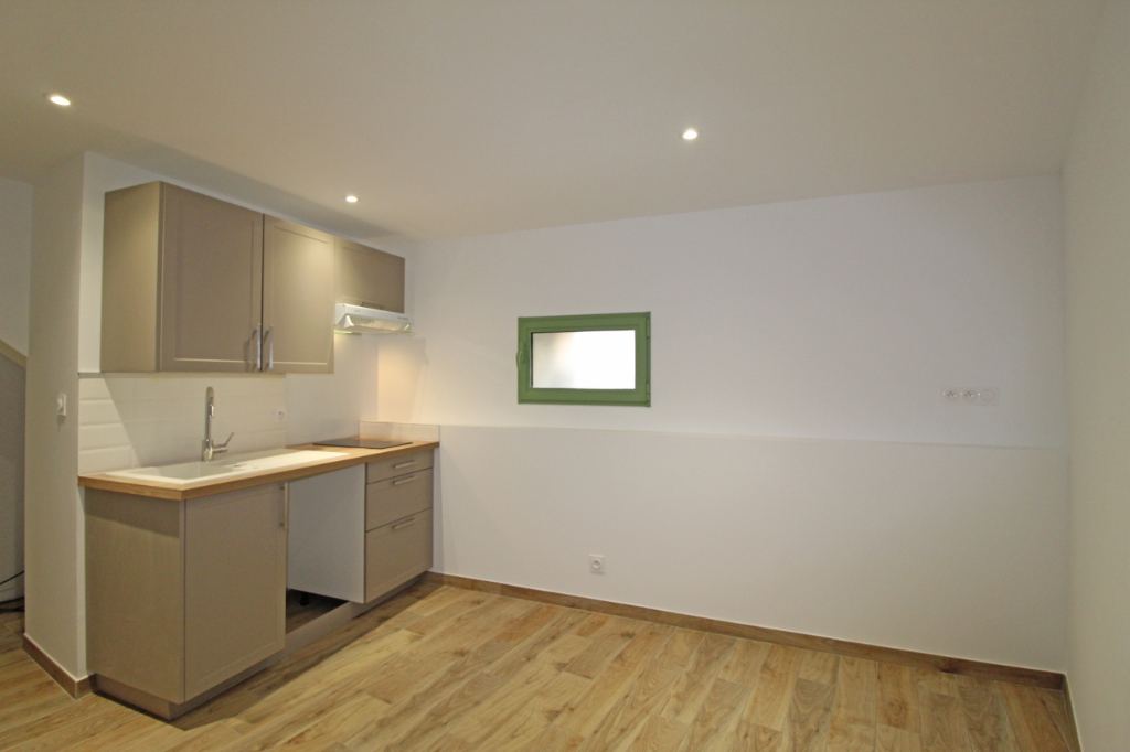 Sale apartment Collioure 97000€ - Picture 3