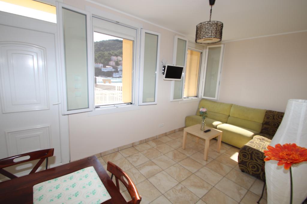 Vente appartement Cerbere 169000€ - Photo 3