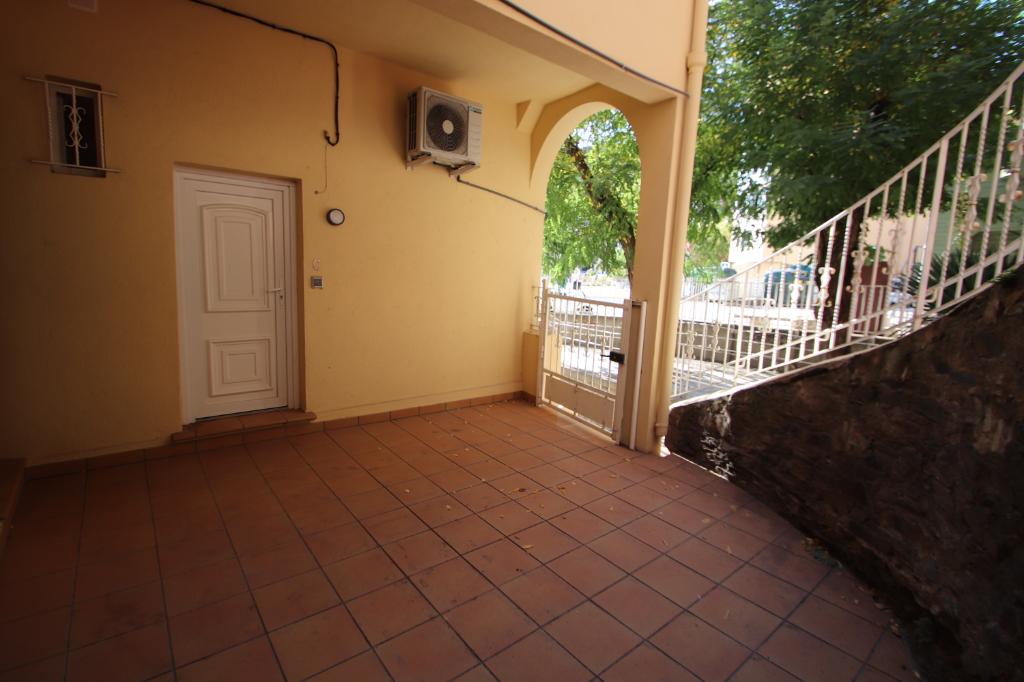 Vente appartement Cerbere 169000€ - Photo 4