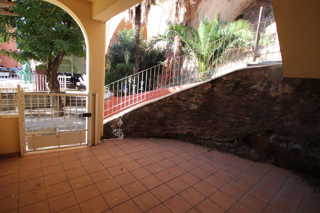 Vente appartement Cerbere 169000€ - Photo 5