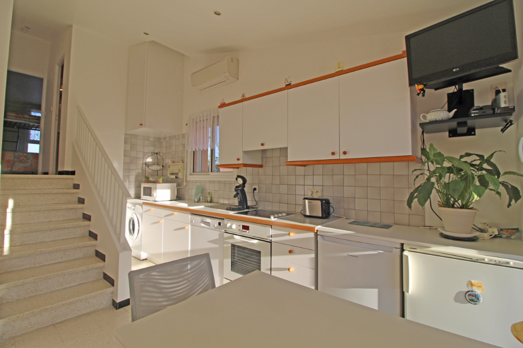 Sale apartment Collioure 180000€ - Picture 3