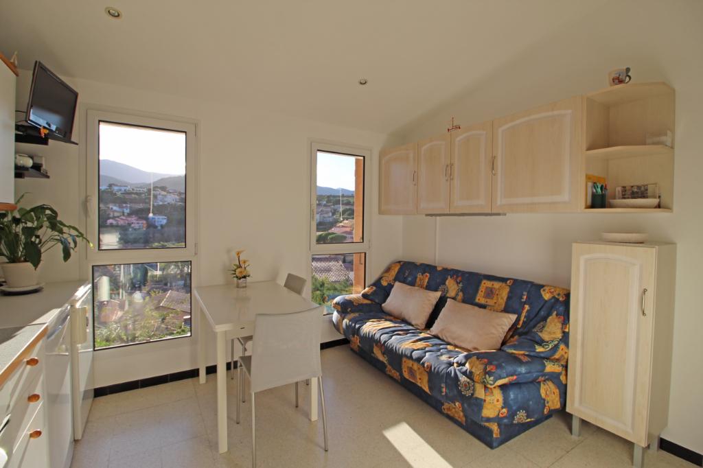 Sale apartment Collioure 180000€ - Picture 4
