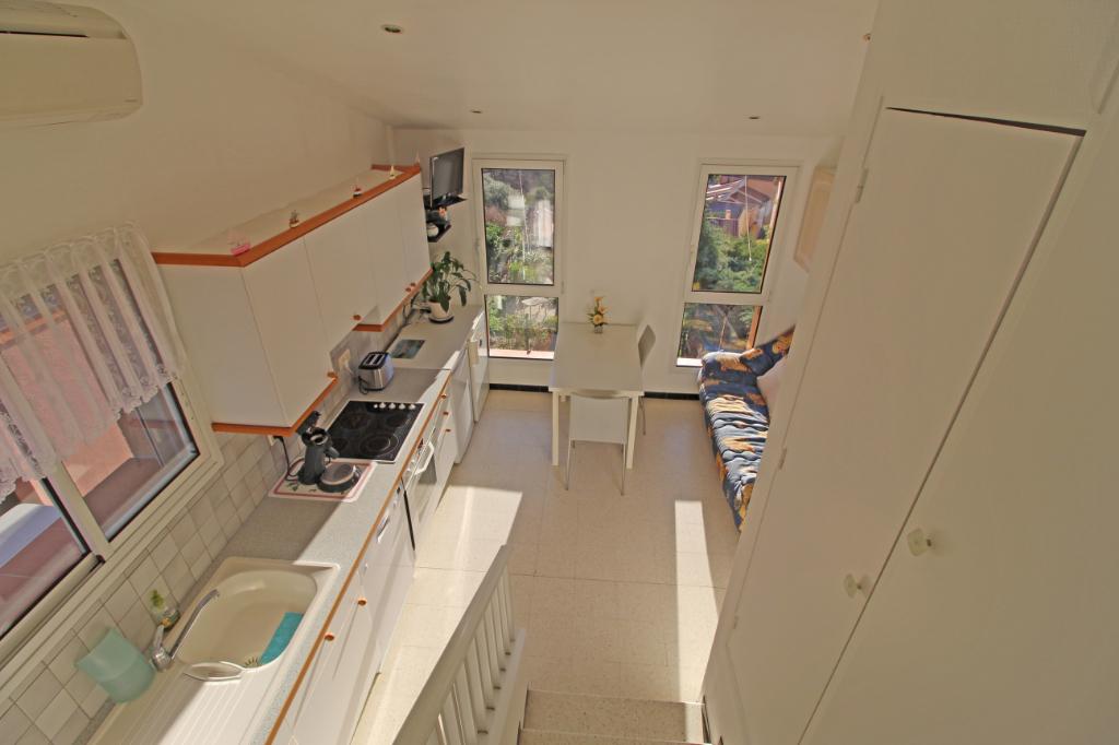 Sale apartment Collioure 180000€ - Picture 5