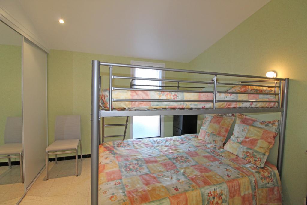 Sale apartment Collioure 180000€ - Picture 6