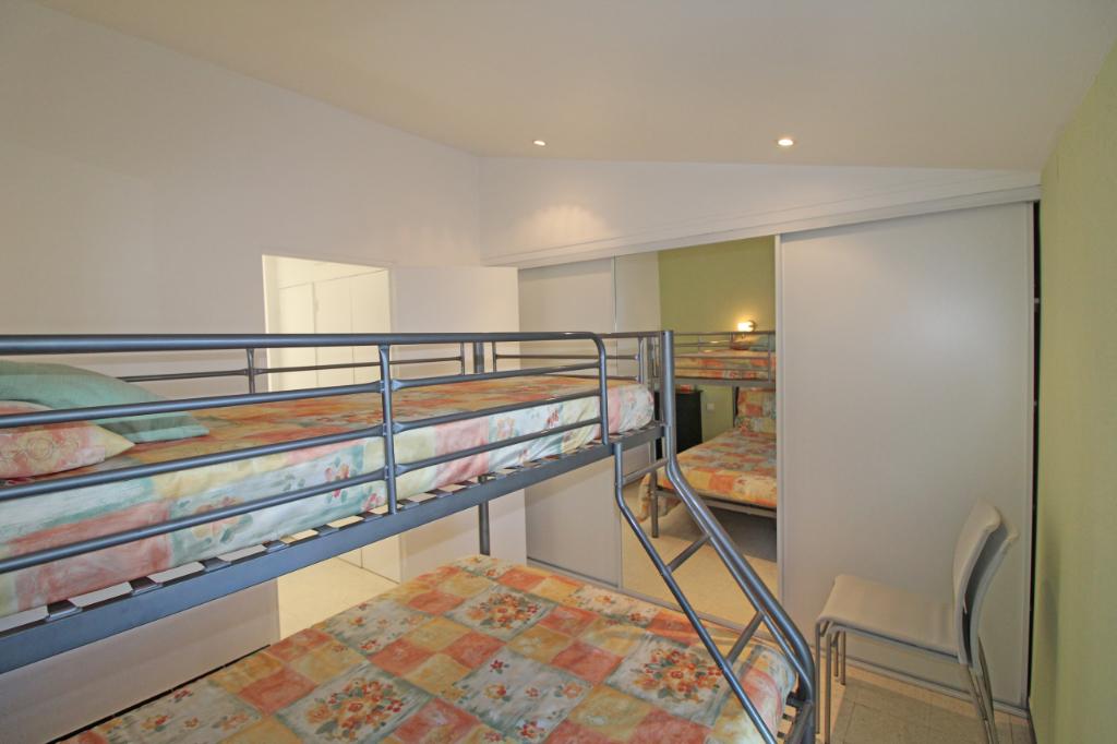 Sale apartment Collioure 180000€ - Picture 7