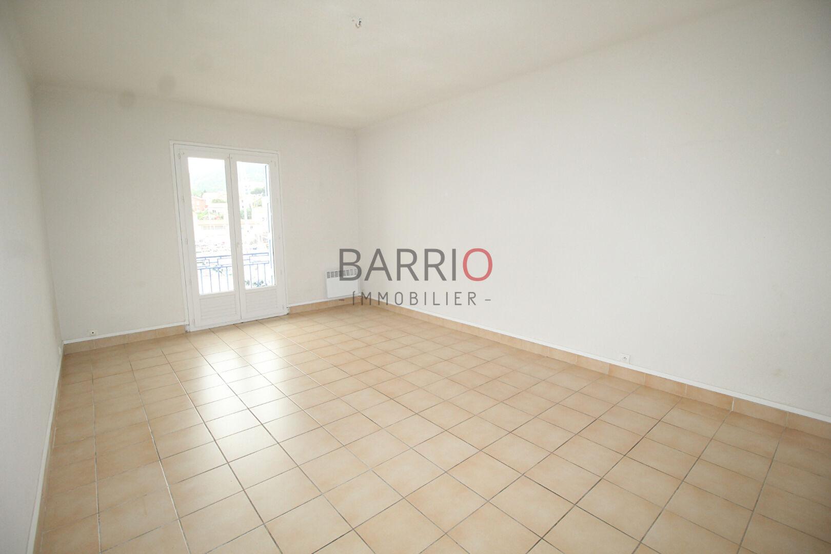 Rental apartment Port vendres 820€ CC - Picture 2