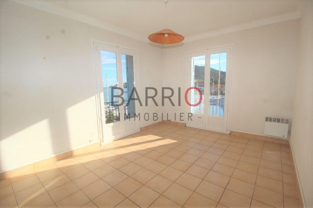 Rental apartment Port vendres 820€ CC - Picture 5