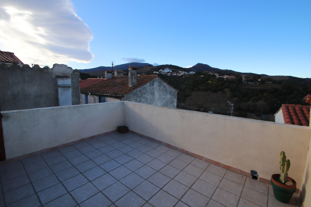 Sale house / villa Banyuls sur mer 256000€ - Picture 1