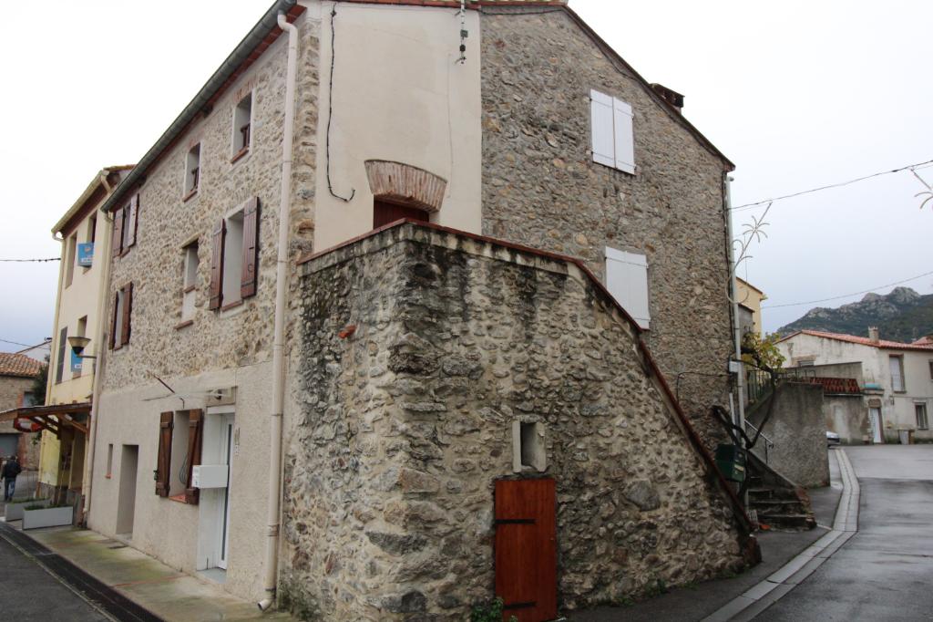 Sale apartment Sorede 119500€ - Picture 1