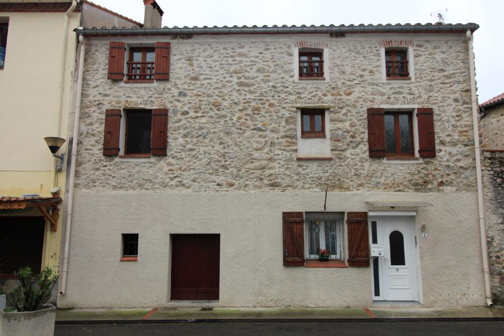 Sale apartment Sorede 119500€ - Picture 2