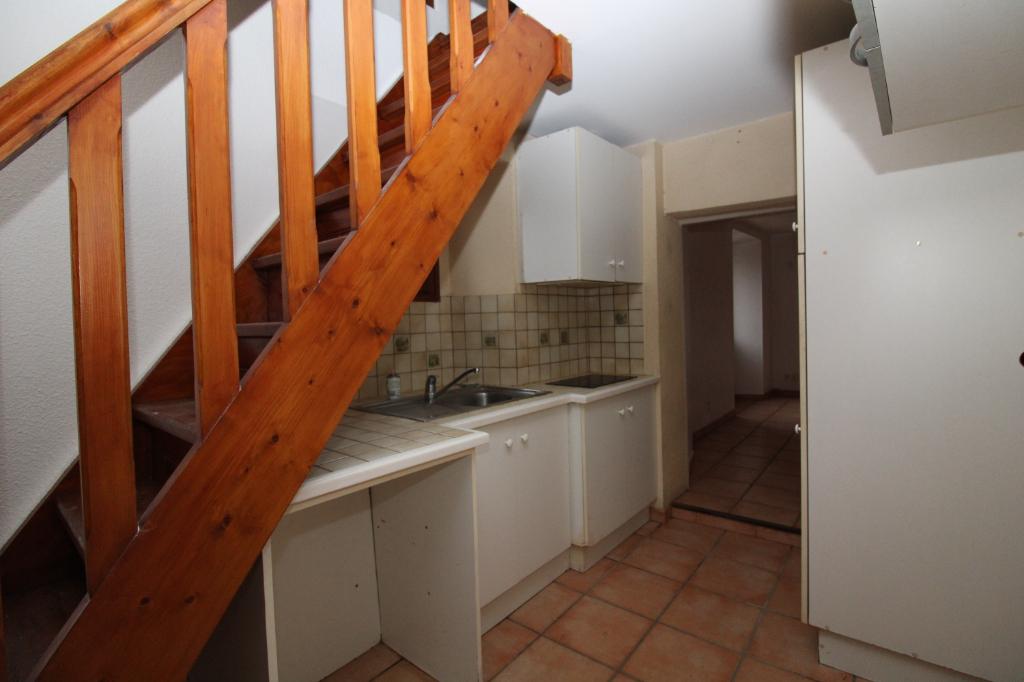 Sale apartment Sorede 119500€ - Picture 6