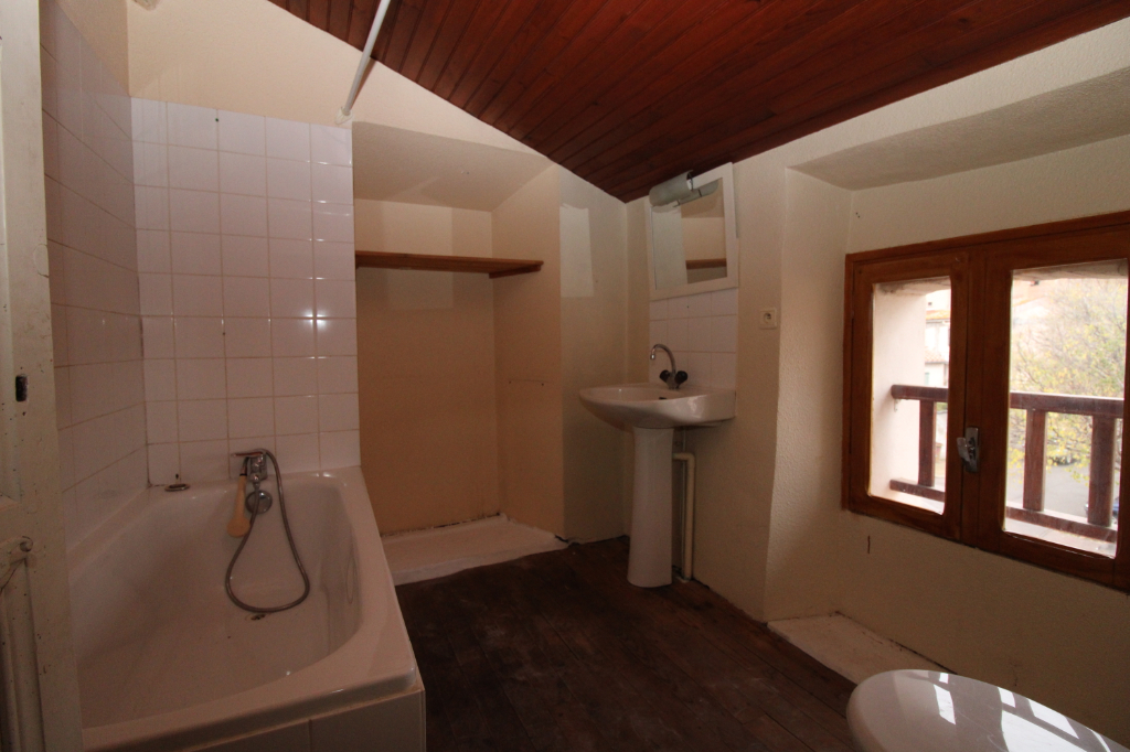 Sale apartment Sorede 119500€ - Picture 8