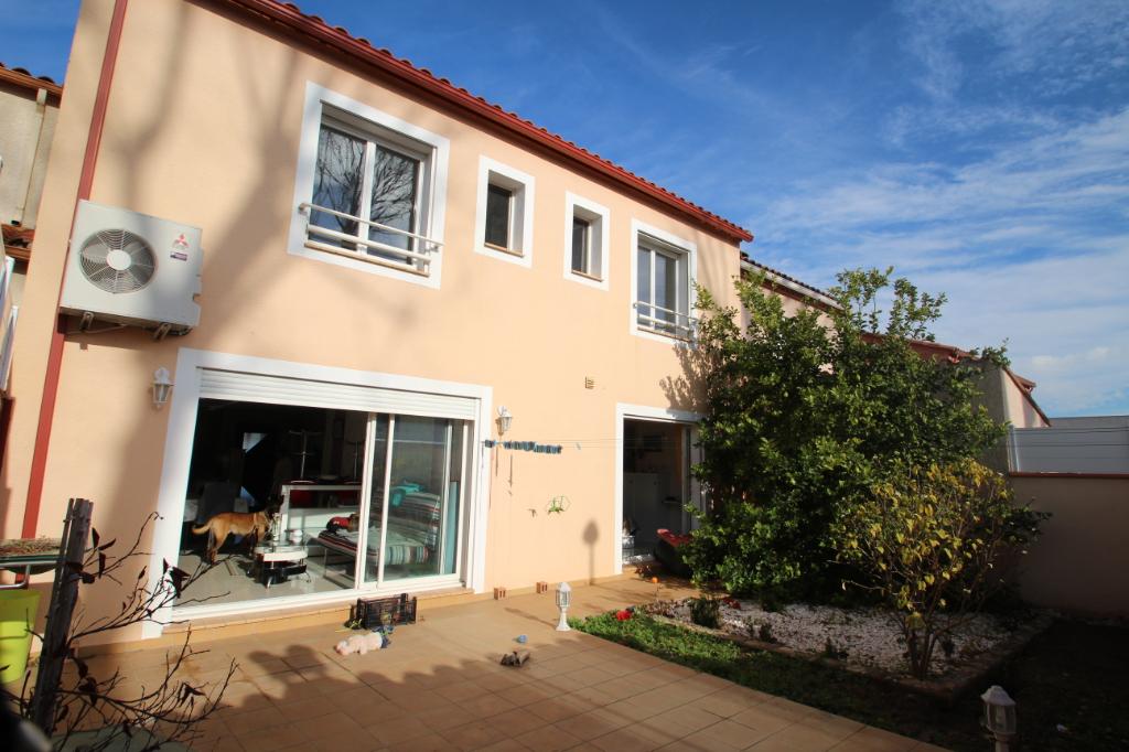 Vente maison / villa Saint andré 342400€ - Photo 2