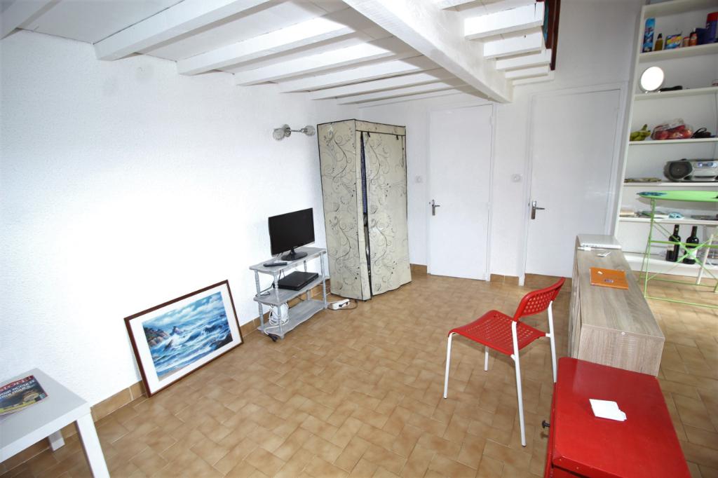 Vente appartement Port vendres 92650€ - Photo 4
