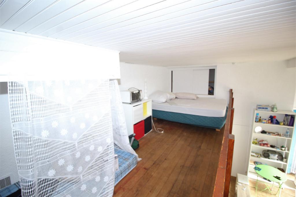 Vente appartement Port vendres 92650€ - Photo 5