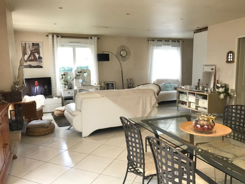 Vente maison / villa Montevrain 382000€ - Photo 1