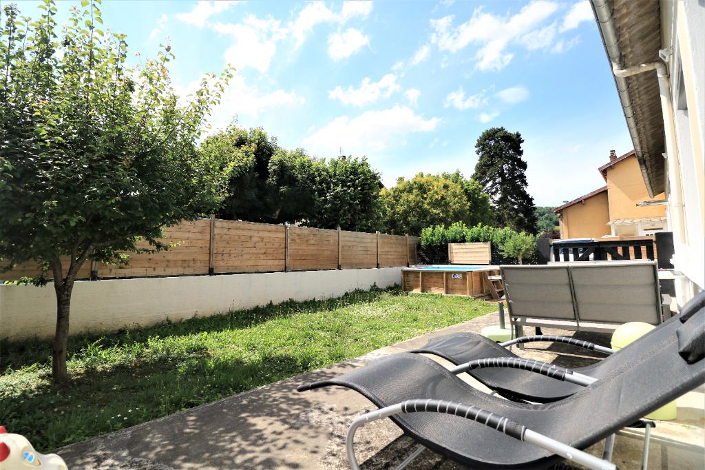 Vente maison / villa Beynost 385000€ - Photo 1