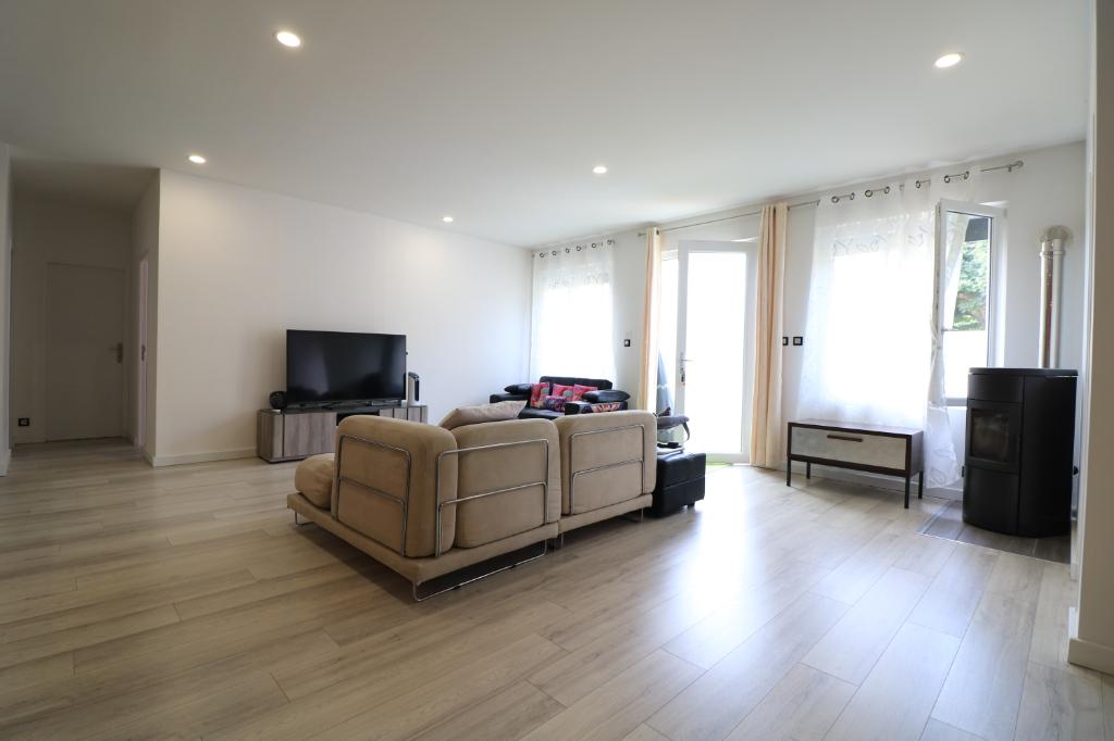 Vente maison / villa Beynost 385000€ - Photo 2