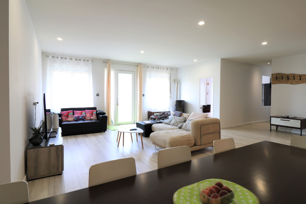 Vente maison / villa Beynost 385000€ - Photo 4