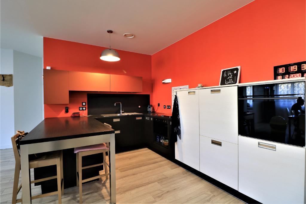 Vente maison / villa Beynost 385000€ - Photo 6