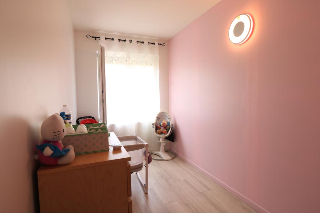 Vente maison / villa Beynost 385000€ - Photo 10