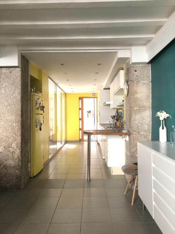 VENTE LYON 1er Pentes Croix Rousse TRIPLEX 5 pièces 158 m² utile