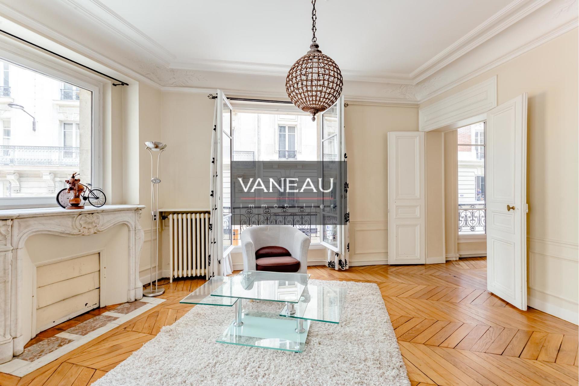 Real estate Paris – France – Vaneau – 2