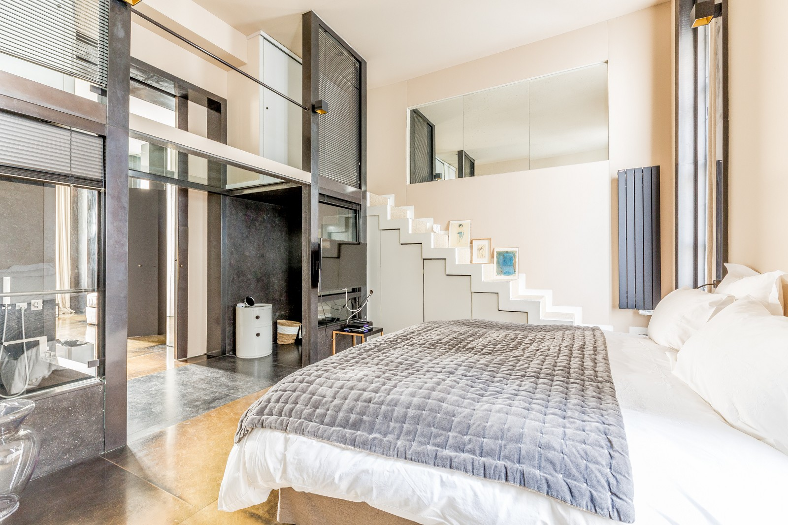 Immobilier Paris – France – Vaneau – 5
