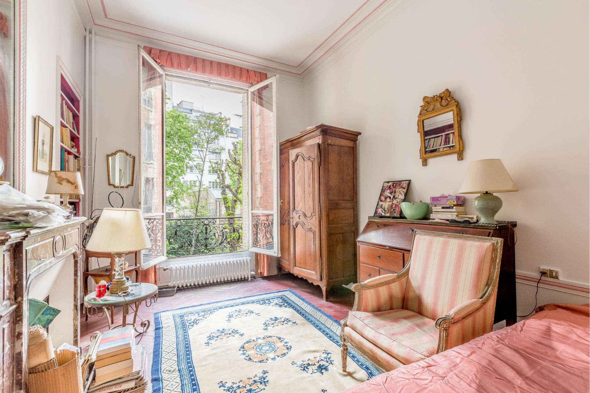 Immobilier Paris – France – Vaneau – 5