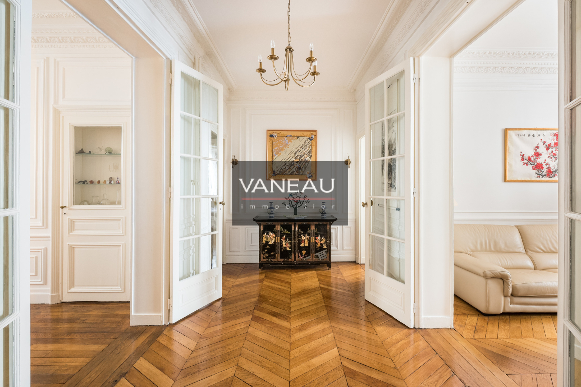 Real estate Paris – France – Vaneau – 2