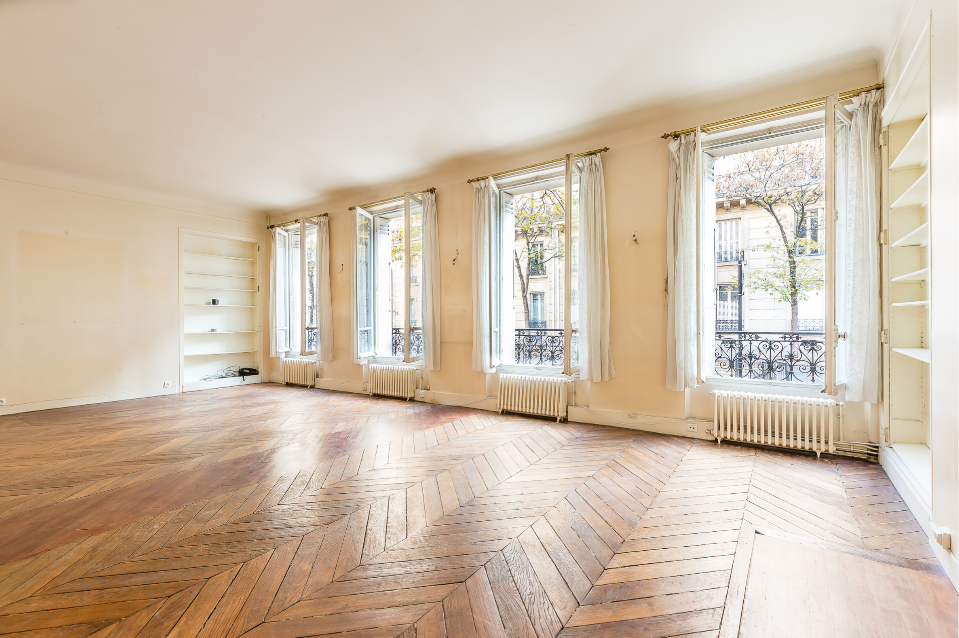 Real estate Paris – France – Vaneau – 1