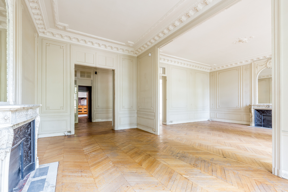 Immobilier Paris – France – Vaneau – 3