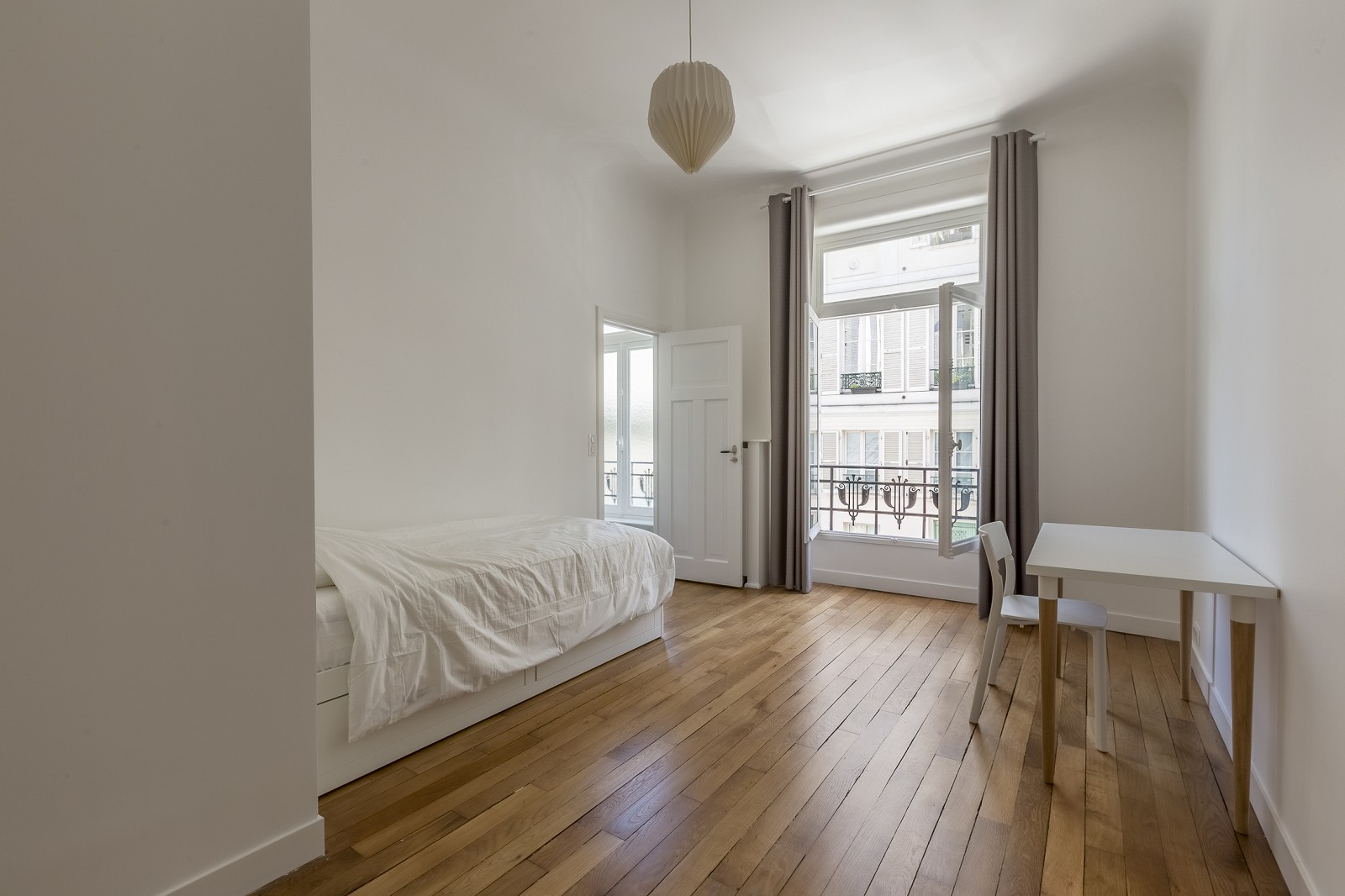 Immobilier Paris – France – Vaneau – 6