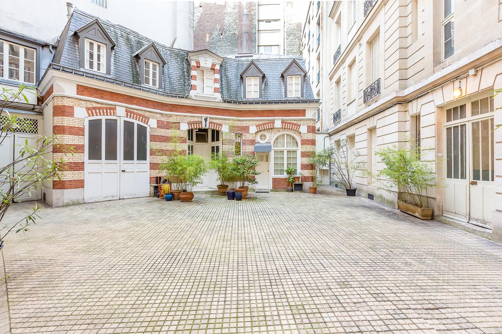 Immobilier Paris – France – Vaneau – 6