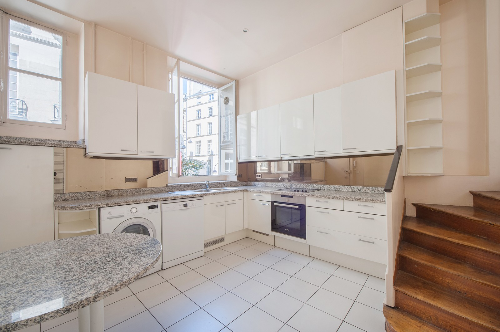 Real estate Paris – France – Vaneau – 8