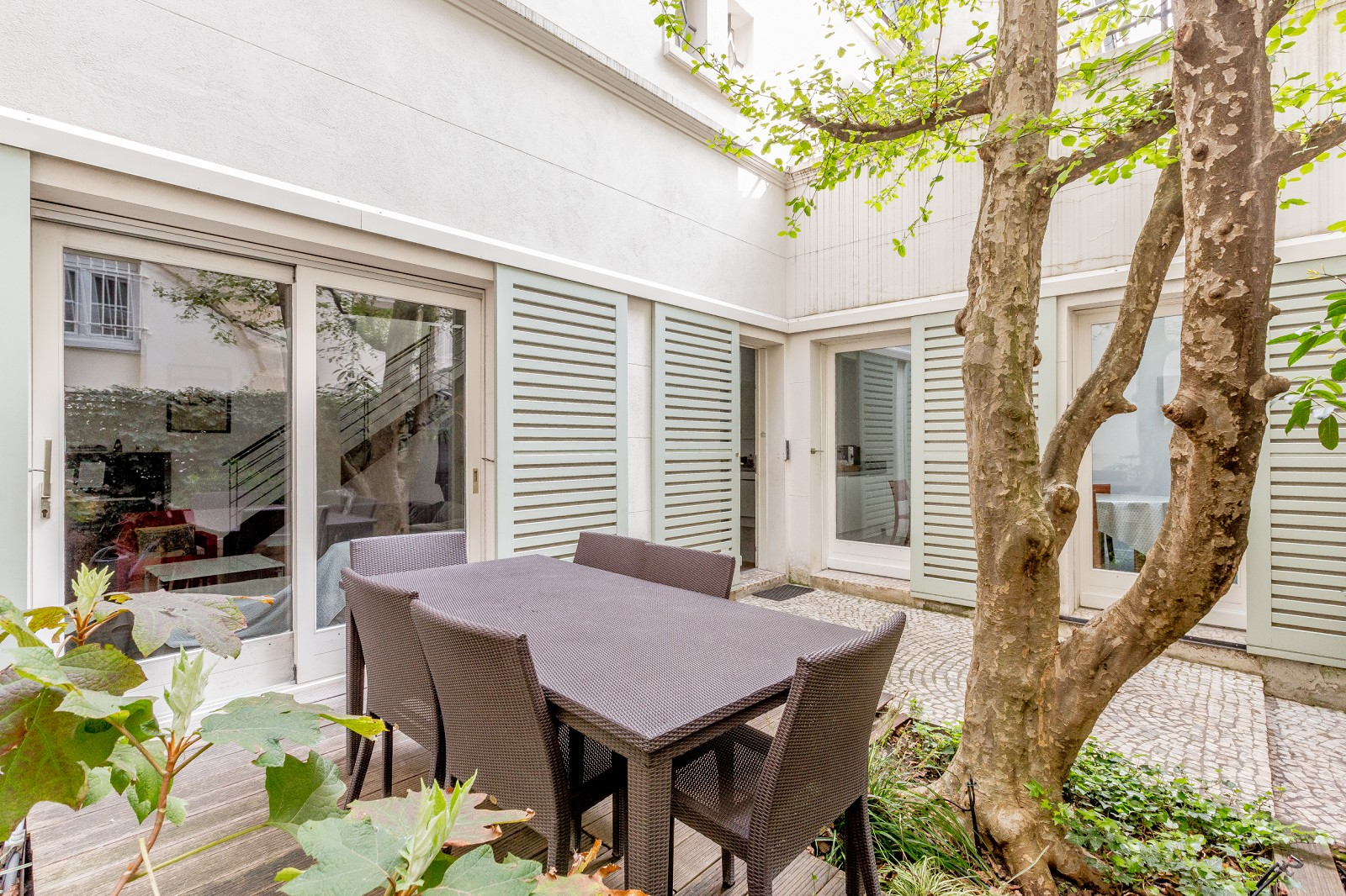 Immobilier Paris – France – Vaneau – 2