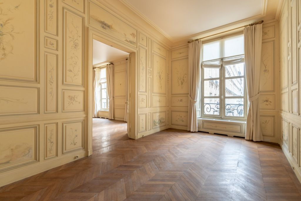 Immobilier Paris – France – Vaneau – 2