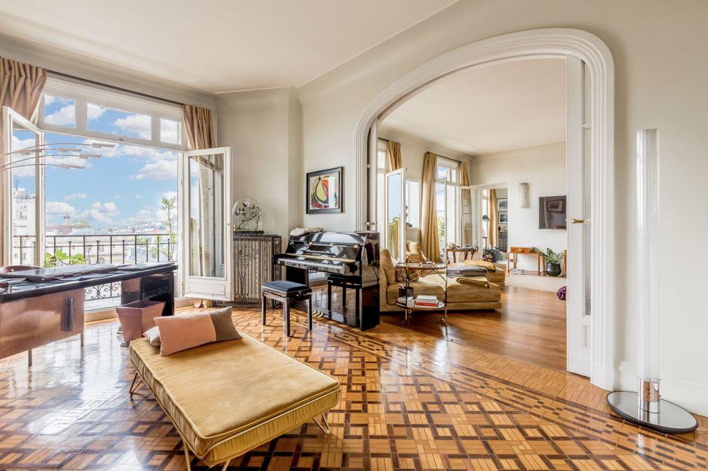 Immobilier Paris – France – Vaneau – 4