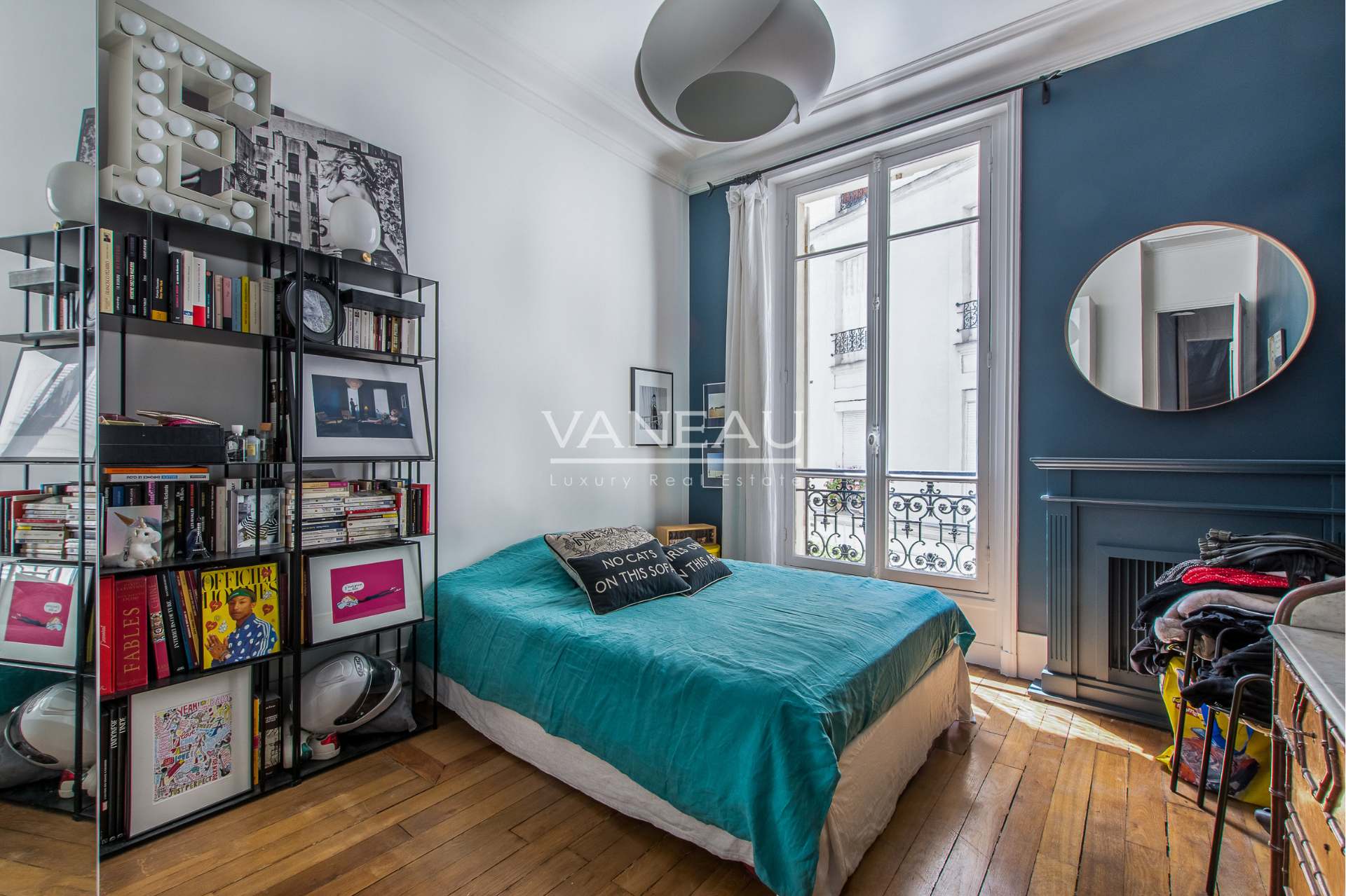 Real estate Paris – France – Vaneau – 6