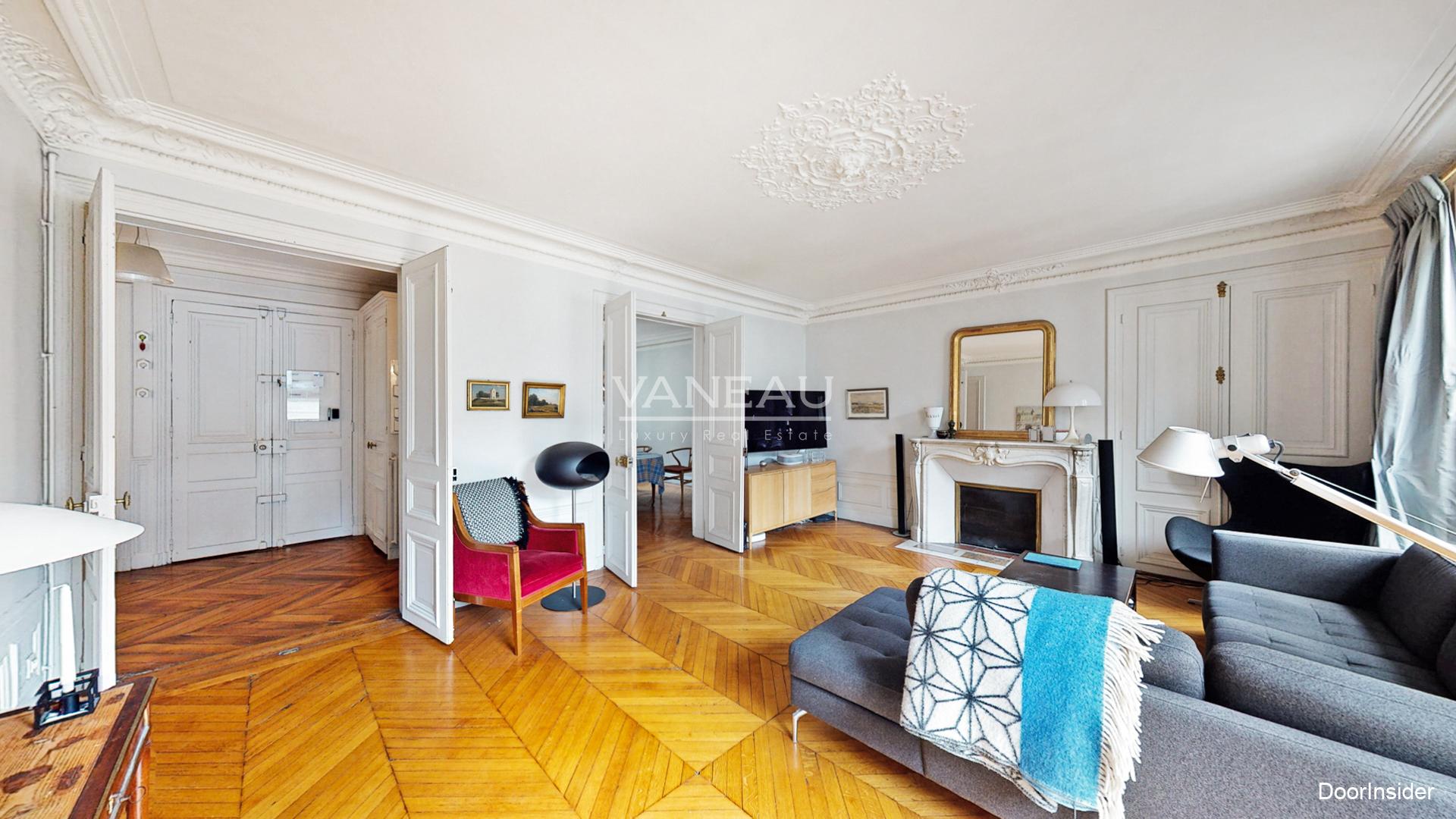 Real estate Paris – France – Vaneau – 3