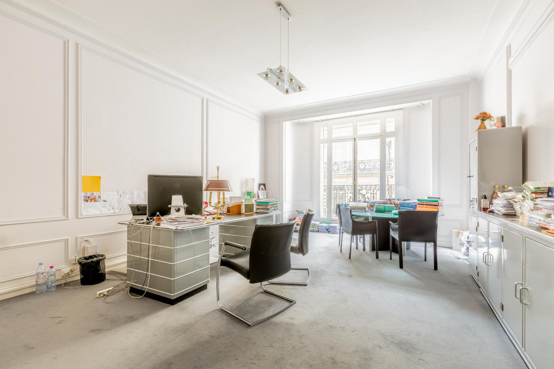 Immobilier Paris – France – Vaneau – 3