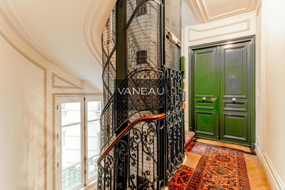 Real estate Paris – France – Vaneau – 5