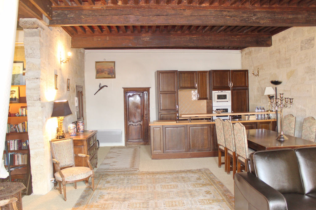 Vente Appartement TOURBES