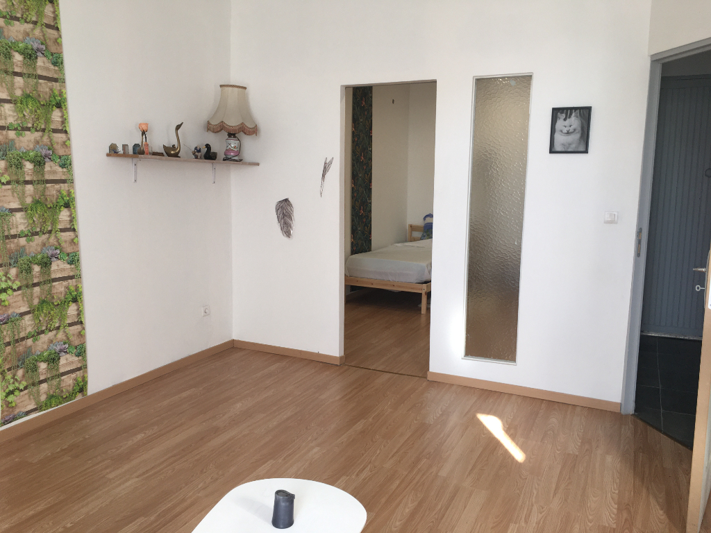 PHOTO1 - Vente appartement 3 pièces à Agde.