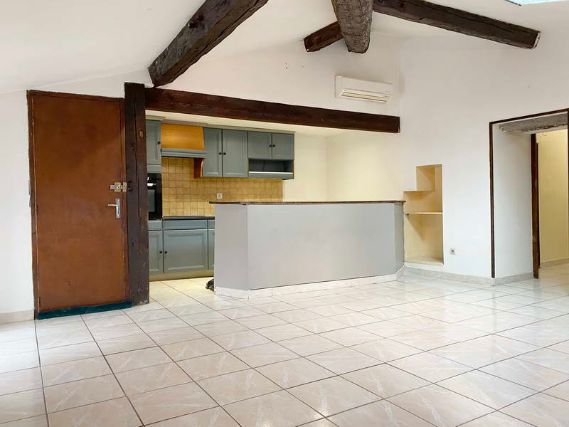 PHOTO1 - Vente appartement calme et ensoleillé à Agde .