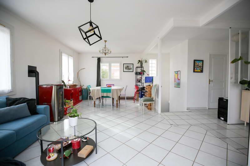 PHOTO1 - Vente villa composée de deux logements, jardin et piscine hors sol à Agde .