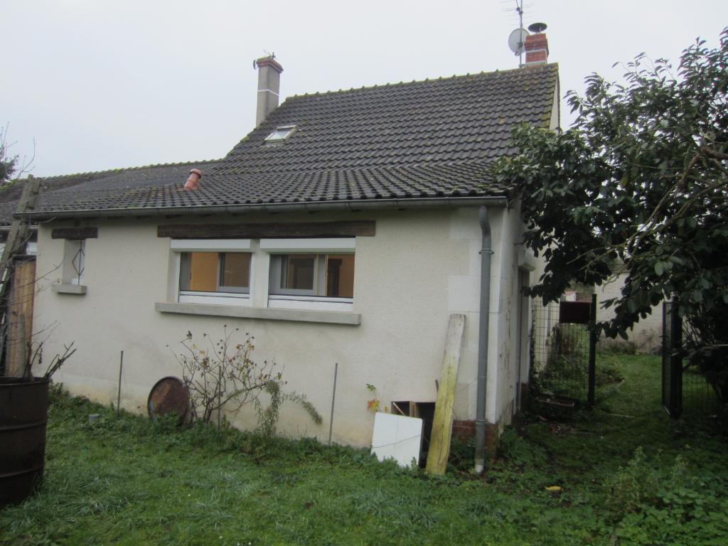 Maison à vendre - Agr