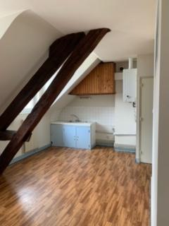 Appartement 2 pièces - 1 chambre - ROMORANTIN LANTHENAY