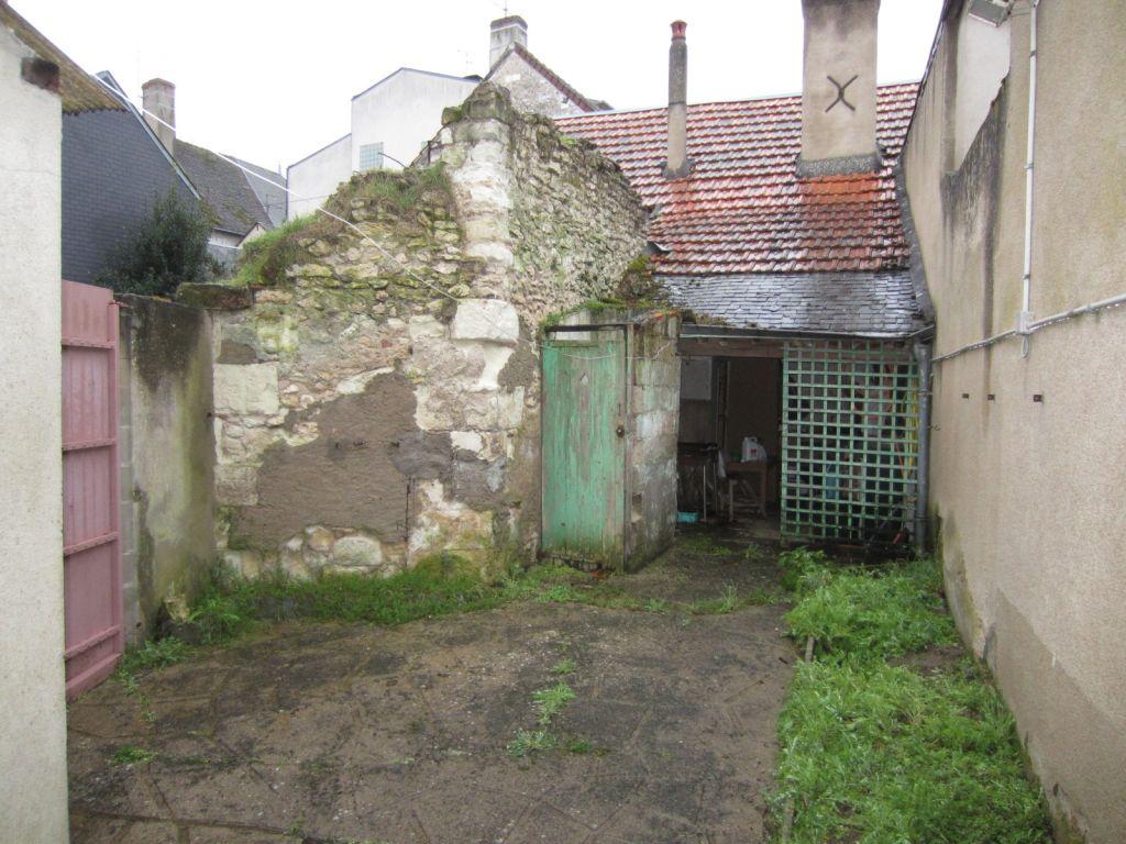 Maison à vendre - Maison Selles Sur Cher 3 pi